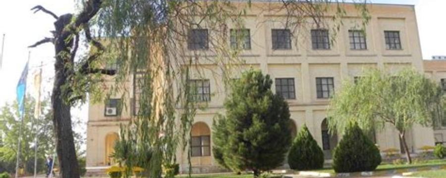 مرکز آموزش عالی دلفان